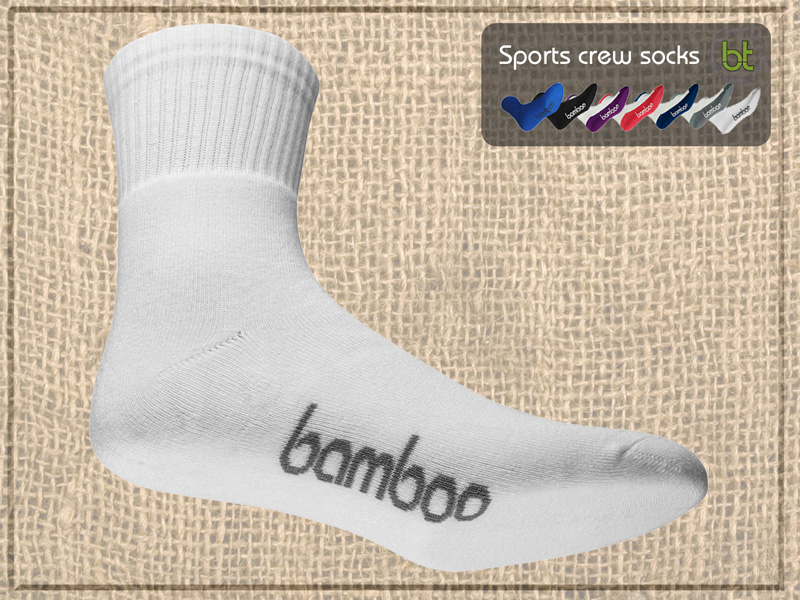 BT Crew Socks